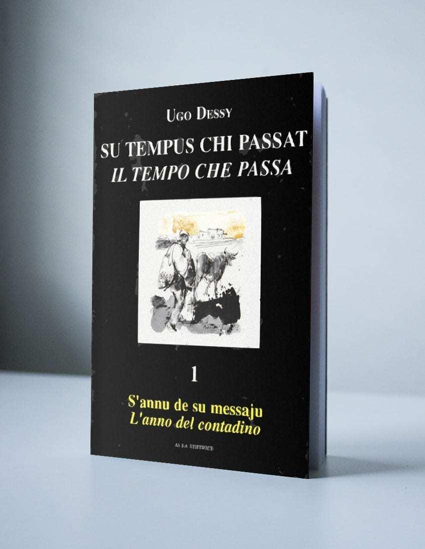 S'ANNU DE SU MESSAJU - L'ANNO DEL CONTADINO