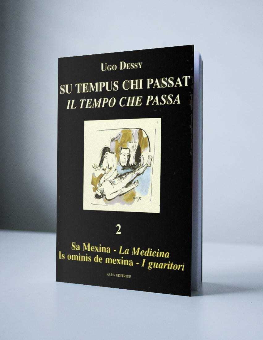 SA MEXINA/LA MEDICINA - IS OMINIS DE MEXINA/I GUARITORI
